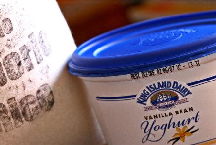 Kingislandyoghurt