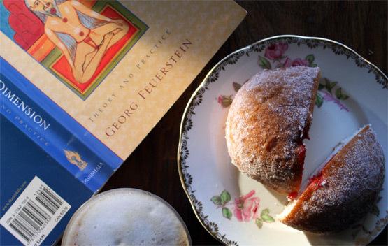 Doughnutbreakfast