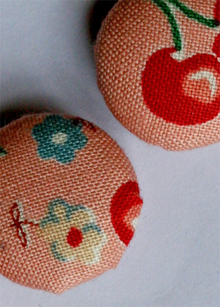 Cherrybuttons