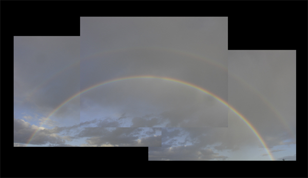 Rainbowpanorama