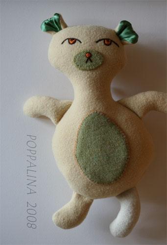 Tinkerbell's Bear